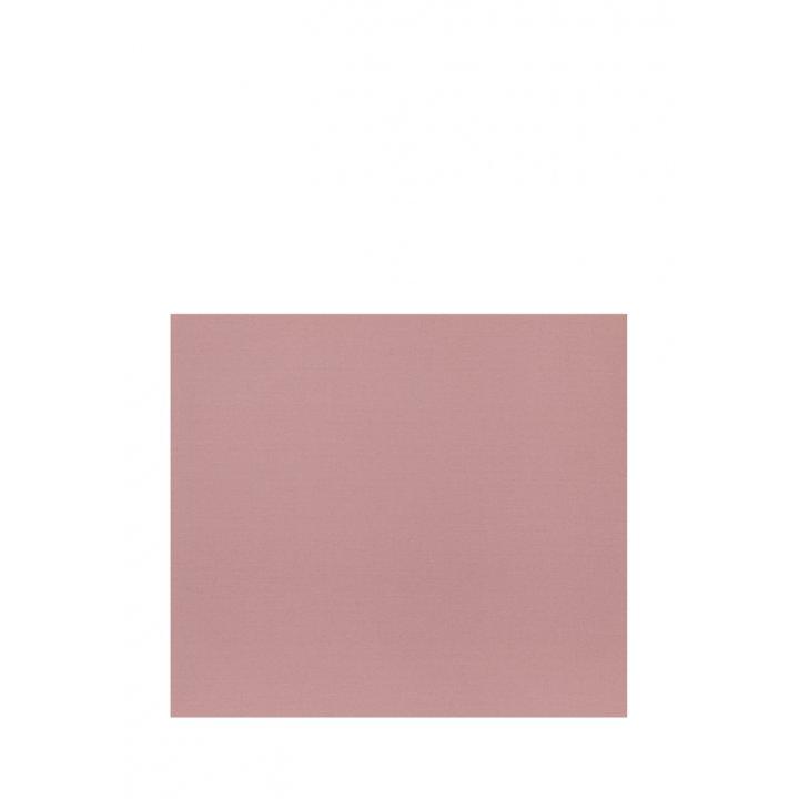 Простыня на резинке «Акцент» (цвет: карминово-розовый; 180х200х30 см; перкаль: 100% хлопок)