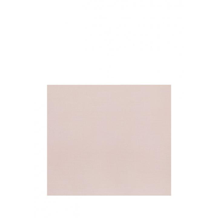Простыня свободная «Акцент» (цвет: пудрово-розовый; 220х240 см; перкаль: 100% хлопок)