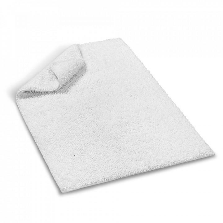 Коврик «Terry Tufted» (цвет: белый; 60х90 см; 100% длинноволокнистый хлопок)