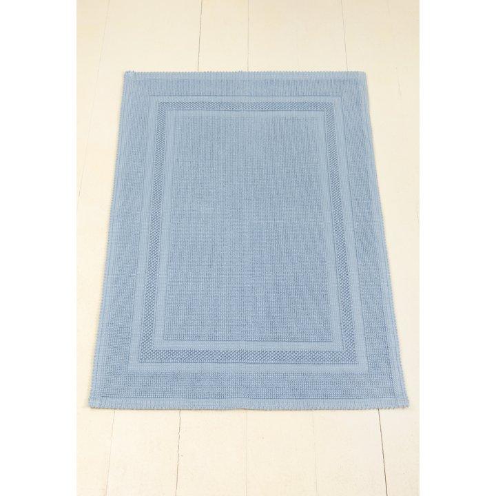 Коврик «Universo» (цвет: голубой, 55х75 см)