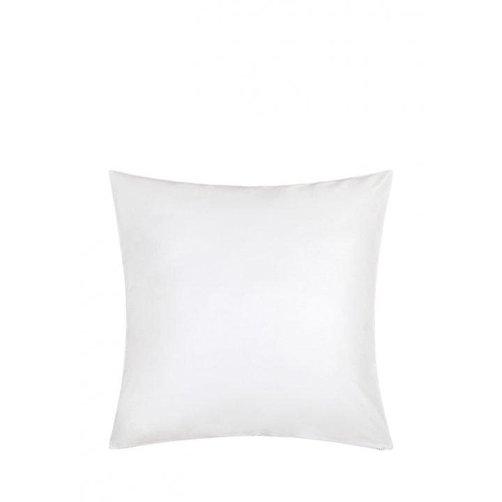 Чехол для подушки защитный (цвет: белый, 70х70 см, хлопок)