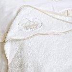 Полотенца с капюшоном