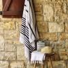 Пештемаль (полотенца для хамама)